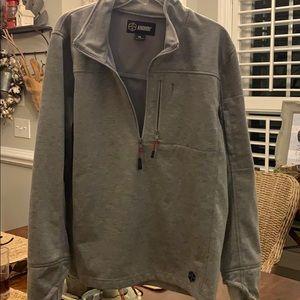 Khombu XL pullover